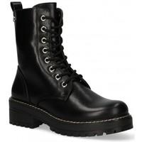 Skor Dam Boots Etika 55076 svart