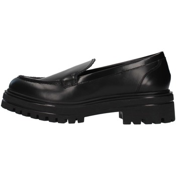 Skor Dam Loafers Vsl 6431/INN BLACK