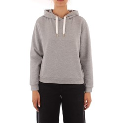 textil Dam Sweatshirts Iblues CORDOVA GREY