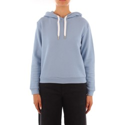 textil Dam Sweatshirts Iblues CORDOVA LIGHT BLUE