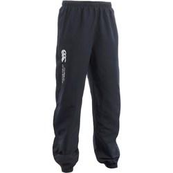 textil Herr Joggingbyxor Canterbury  Marinblått/vit