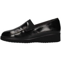 Skor Dam Loafers Melluso R35121A BLACK