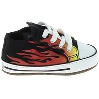 Skor Barn Höga sneakers Converse All Star Cribster Flamme Flerfärgad