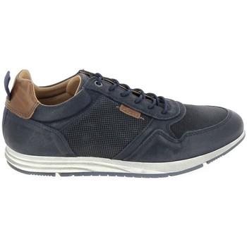 Skor Sneakers Bullboxer Sneaker 53ANACO Bleu Blå