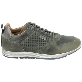 Skor Sneakers Bullboxer Sneaker 53AGNGR Vert Grön