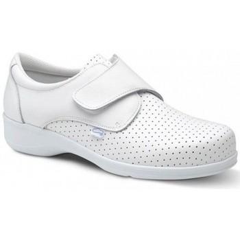 Skor Herr Sneakers Feliz Caminar ZAPATO SANITARIO UNISEX BETA Vit