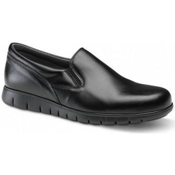 Skor Herr Sneakers Feliz Caminar ZAPATO SANITARIO UNISEX EUREKA Svart