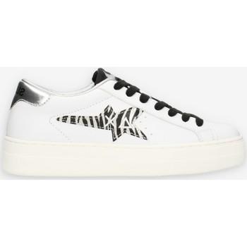 Skor Dam Sneakers Sun68 Z41236 White