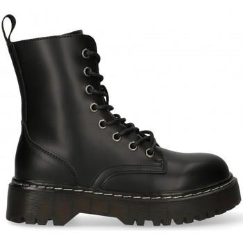 Skor Dam Boots Emmshu 58501 svart