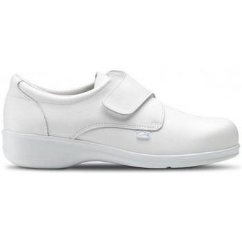 Skor Herr Sneakers Feliz Caminar ZAPATO SANITARIO UNISEX GAMMA Vit