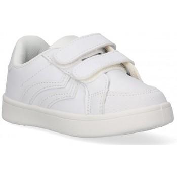 Skor Pojkar Sneakers Luna Collection 59593 vit