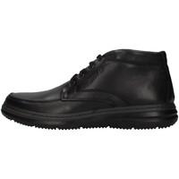 Skor Herr Höga sneakers Enval 8208300 BLACK