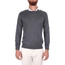 textil Herr Tröjor Mauro Ottaviani J25601 Grey