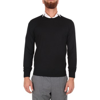 textil Herr Tröjor Mauro Ottaviani WH01 Black