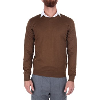 textil Herr Tröjor Mauro Ottaviani WH01 Brown