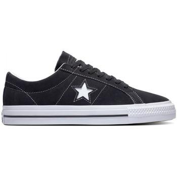 Skor Herr Sneakers Converse One star pro ox Svart