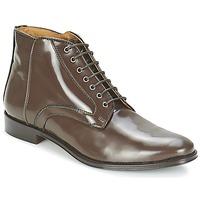 Skor Dam Boots Fericelli TAMALORA Brun