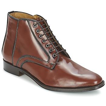 Skor Dam Boots Fericelli TAMALORA Brun / Ljus