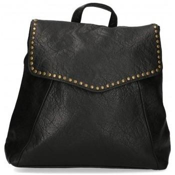 Väskor Dam Ryggsäckar Luna Collection 56808 svart