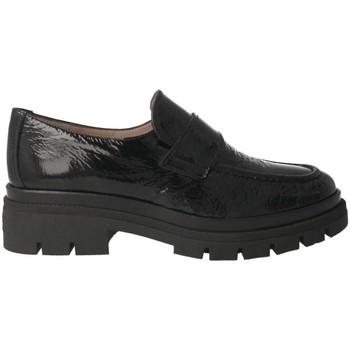 Skor Dam Loafers Hispanitas  Negro