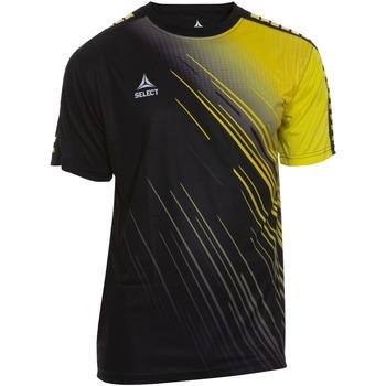 textil Pojkar T-shirts Select T-shirt enfant  Player Comet noir
