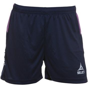 textil Dam Shorts / Bermudas Select Short femme  Player Comet bleu navy