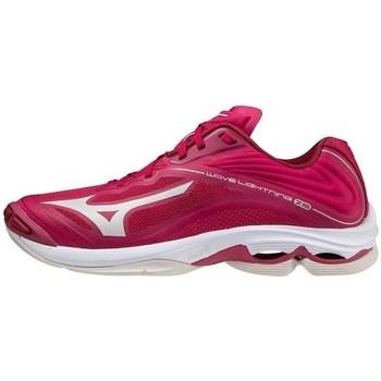 Skor Dam Sneakers Mizuno Wave Lightning Z6 W Rosa
