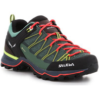 Skor Dam Vandringskängor Salewa Ws Mtn Trainer Lite GTX 61362-5585 green