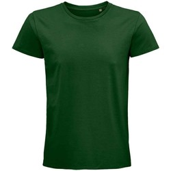 textil T-shirts Sols 03565 Flaskegrön
