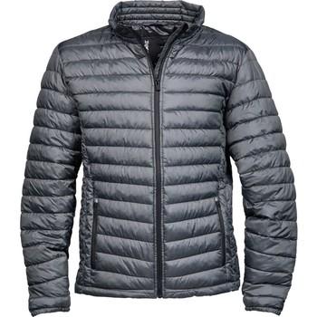 textil Herr Täckjackor Tee Jays TJ9630 Rymdgrått
