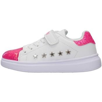 Skor Flickor Sneakers Lelli Kelly LK5821 WHITE