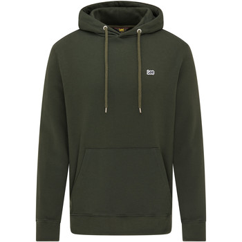 textil Herr Sweatshirts Lee Sweatshirt  Serpico vert olive