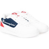 Skor Dam Slip-on-skor Champion  Vit