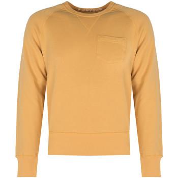 textil Herr Sweatshirts Champion  Gul