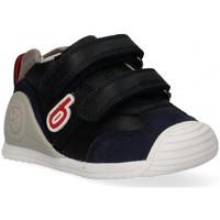 Skor Flickor Sneakers Biomecanics 57347 blå