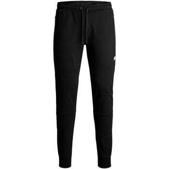 textil Barn Joggingbyxor Jack & Jones Pantalon enfant  will air black