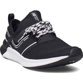Skor Dam Sneakers New Balance Nergize Sport Svart