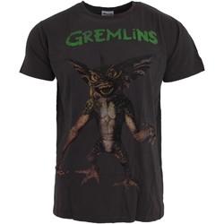 textil Herr T-shirts Gremlins  Kol
