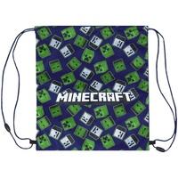 Väskor Barn Sportväskor Minecraft  Blå