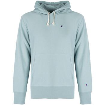 textil Herr Sweatshirts Champion  Blå