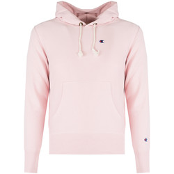 textil Herr Sweatshirts Champion  Rosa