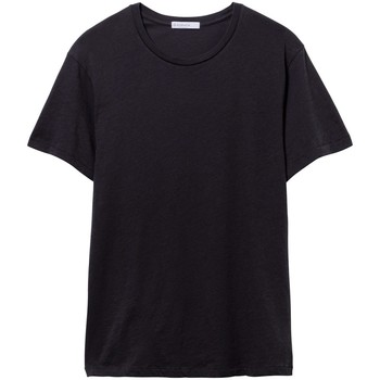 textil Herr T-shirts Alternative Apparel AT015 Svart