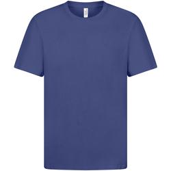 textil Dam T-shirts Casual Classics  Kungliga