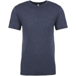 textil Herr T-shirts Next Level NX6010 Indigo
