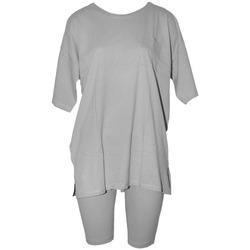 textil Dam Pyjamas/nattlinne Forever Dreaming  Grått