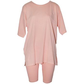 textil Dam Pyjamas/nattlinne Forever Dreaming  Persika
