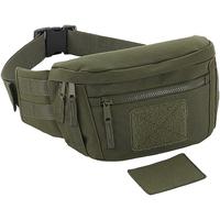 Väskor Midjeväskor Bagbase BG842 Militärt grönt