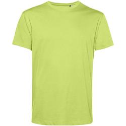 textil Herr T-shirts B&c TU01B Lime