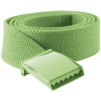 Accessoarer Bälten K-Up KP802 Lime Green