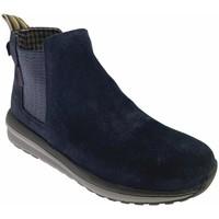 Skor Dam Boots Mephisto MEPHKALOTTAblu blu